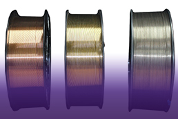 Metal Spray Wire Consumables